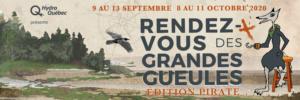 Café de la parole: conférence de Nicolas Rochette @ La Forge à Bérubé