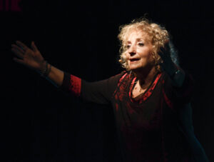 LE RENDEZ-VOUS S'ÉPIVARDE - Marta Saenz de la Calzada @ Resto du Vieux Couvent